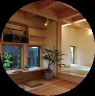 和室/畳スペース