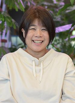 藤田 富美子