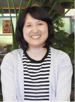 駒井 千春